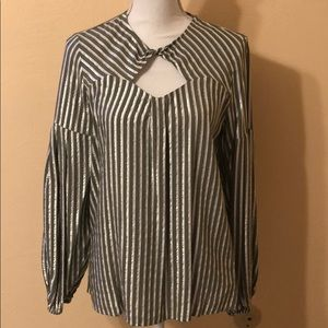 Express blouse!